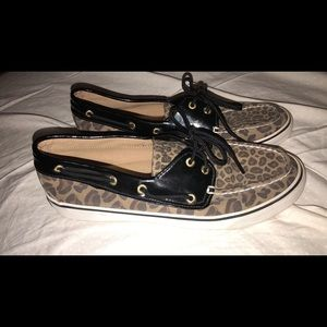 Sperry's top siders 9 1/2